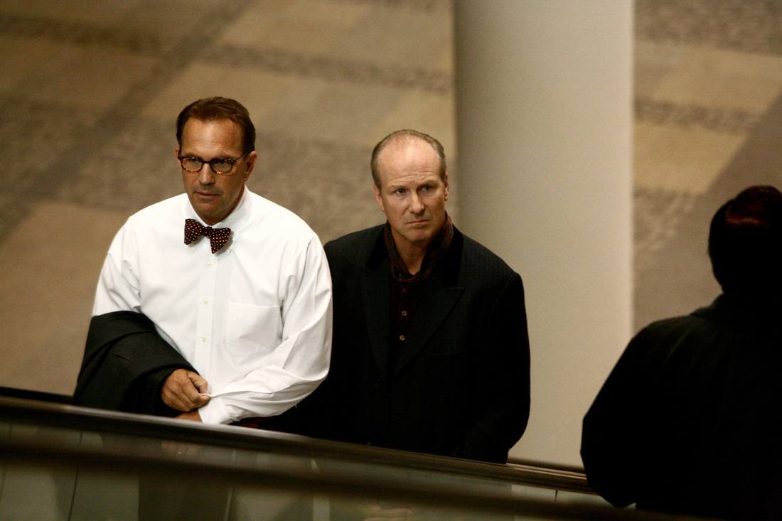 Mr Brooks - Kevin Costner - William Hurt