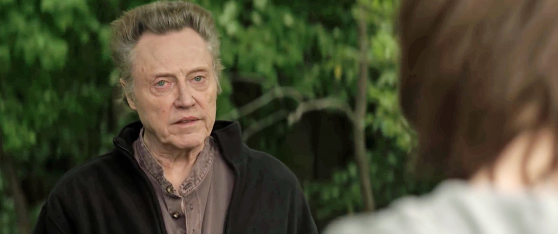The Family Fang,Christopher Walken