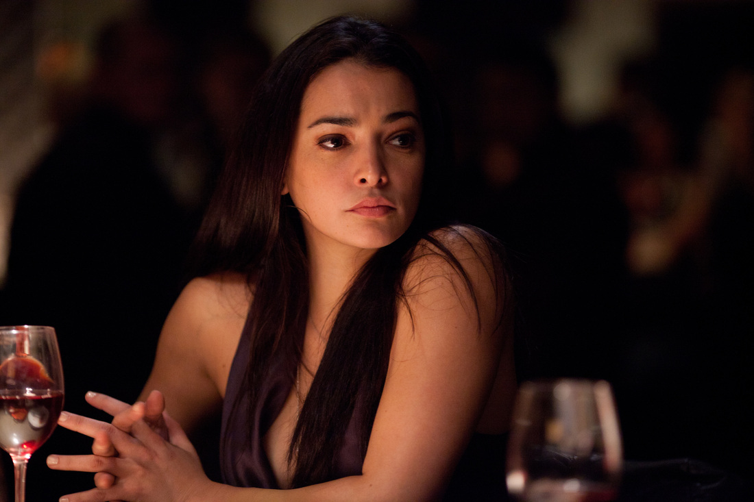 Broken City - Natalie Martinez