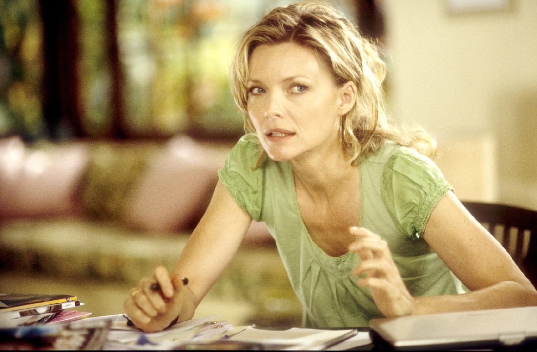 I Could Never Be Your Woman - Michelle Pfeiffer