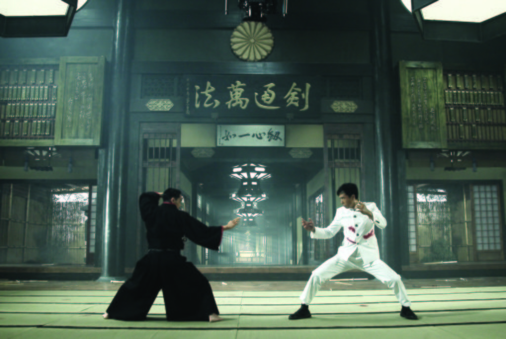 Legend of the Fist The Return of Chen Zhen - Donnie Yen