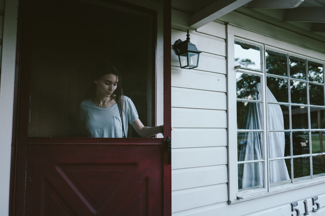 A Ghost Story,Rooney Mara