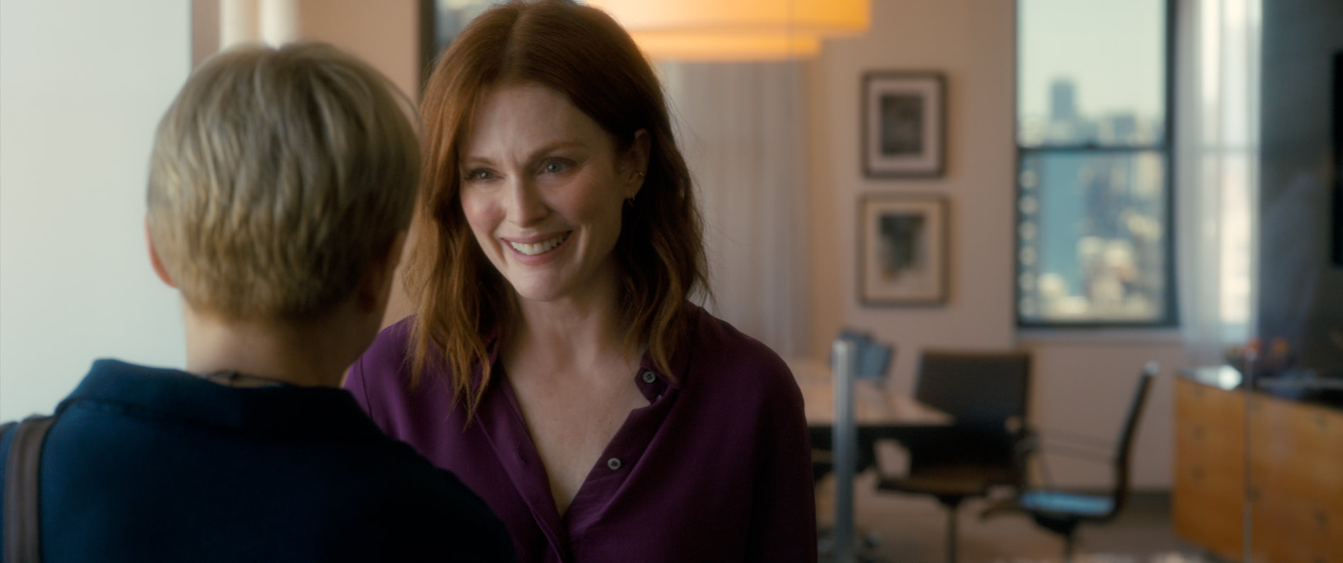 After the Wedding,Julianne Moore,Michelle Williams