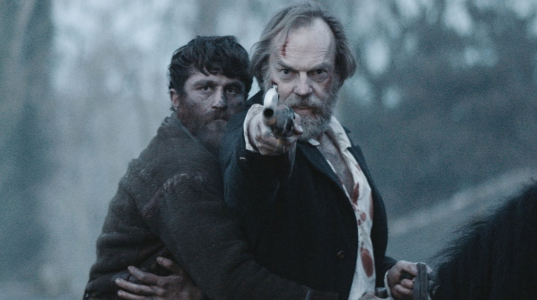 Black 47,Hugo Weaving,James Frecheville
