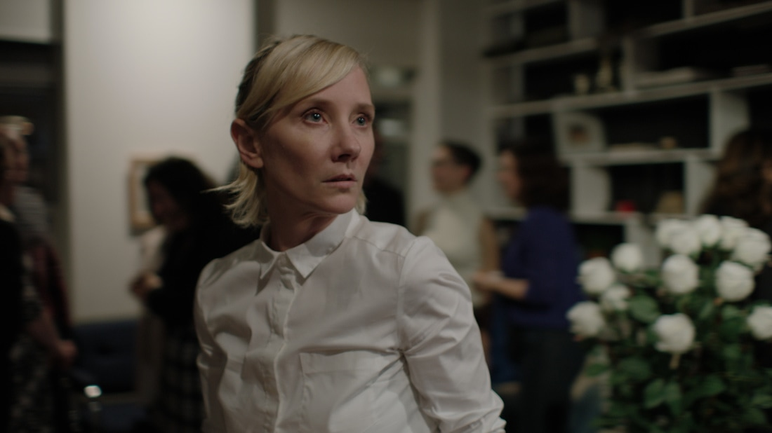 Catfight,Anne Heche