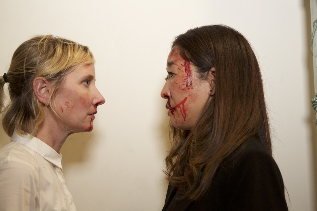 Catfight,Sandra Oh,Anne Heche