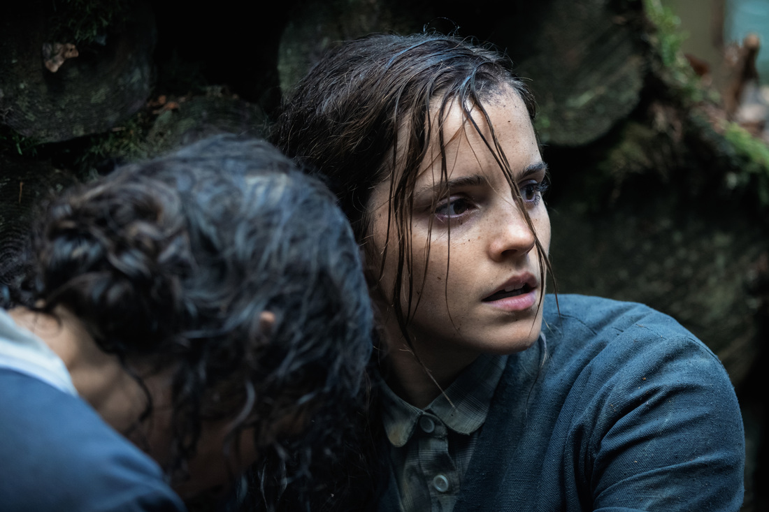 The Colony,Emma Watson