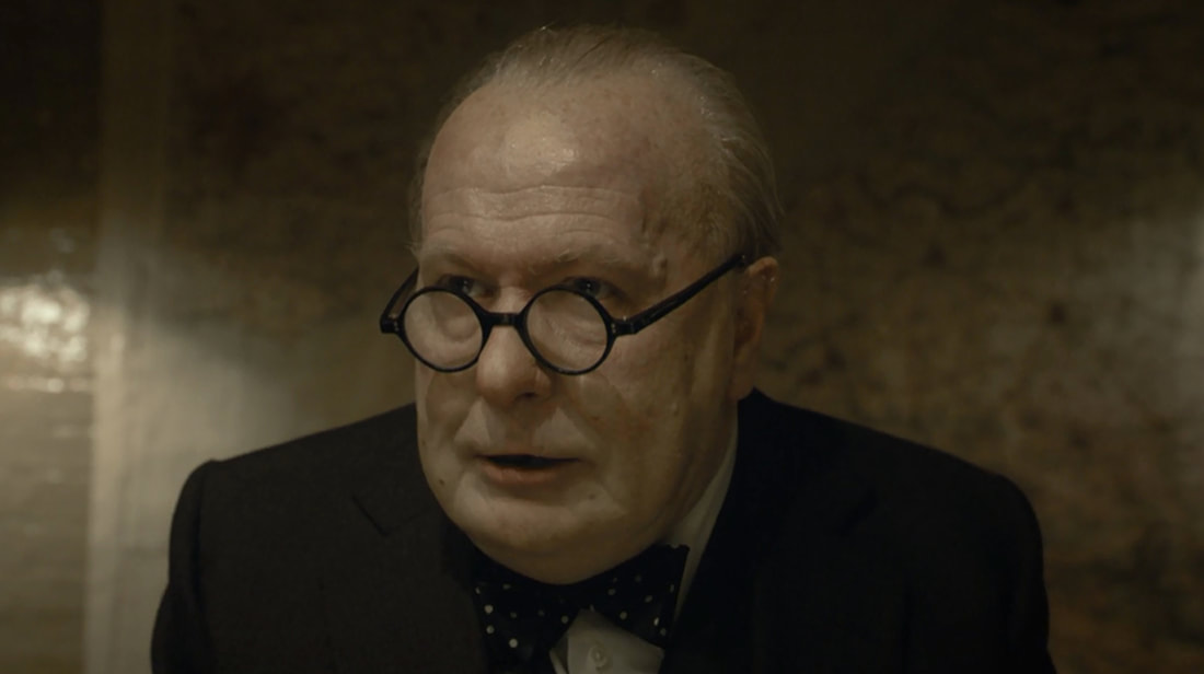 Darkest Hour,Gary Oldman