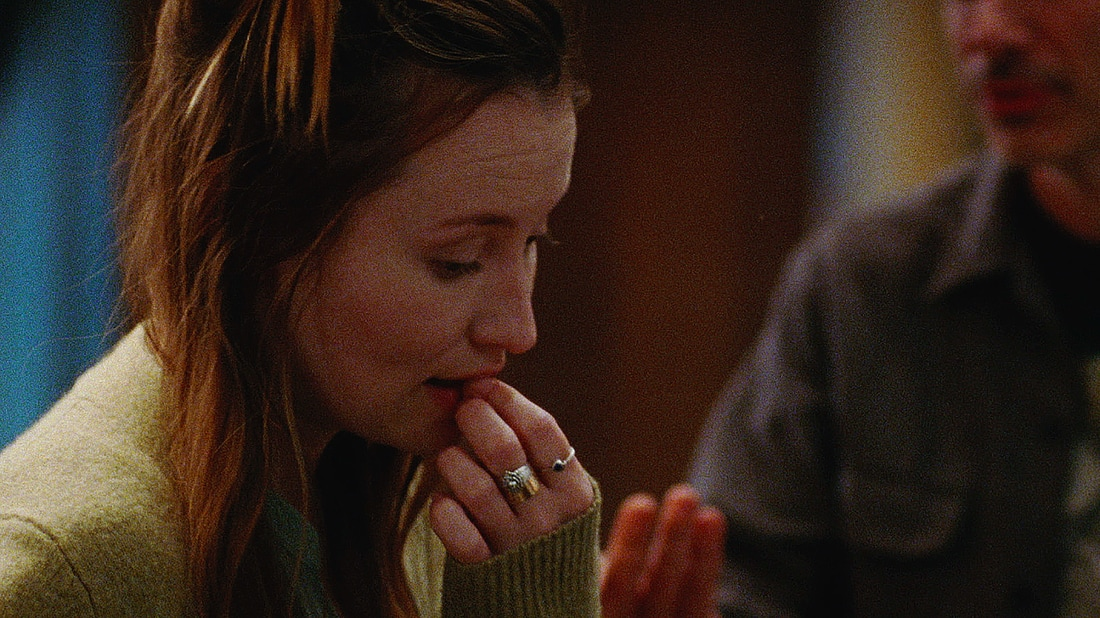 Golden Exits,Emily Browning