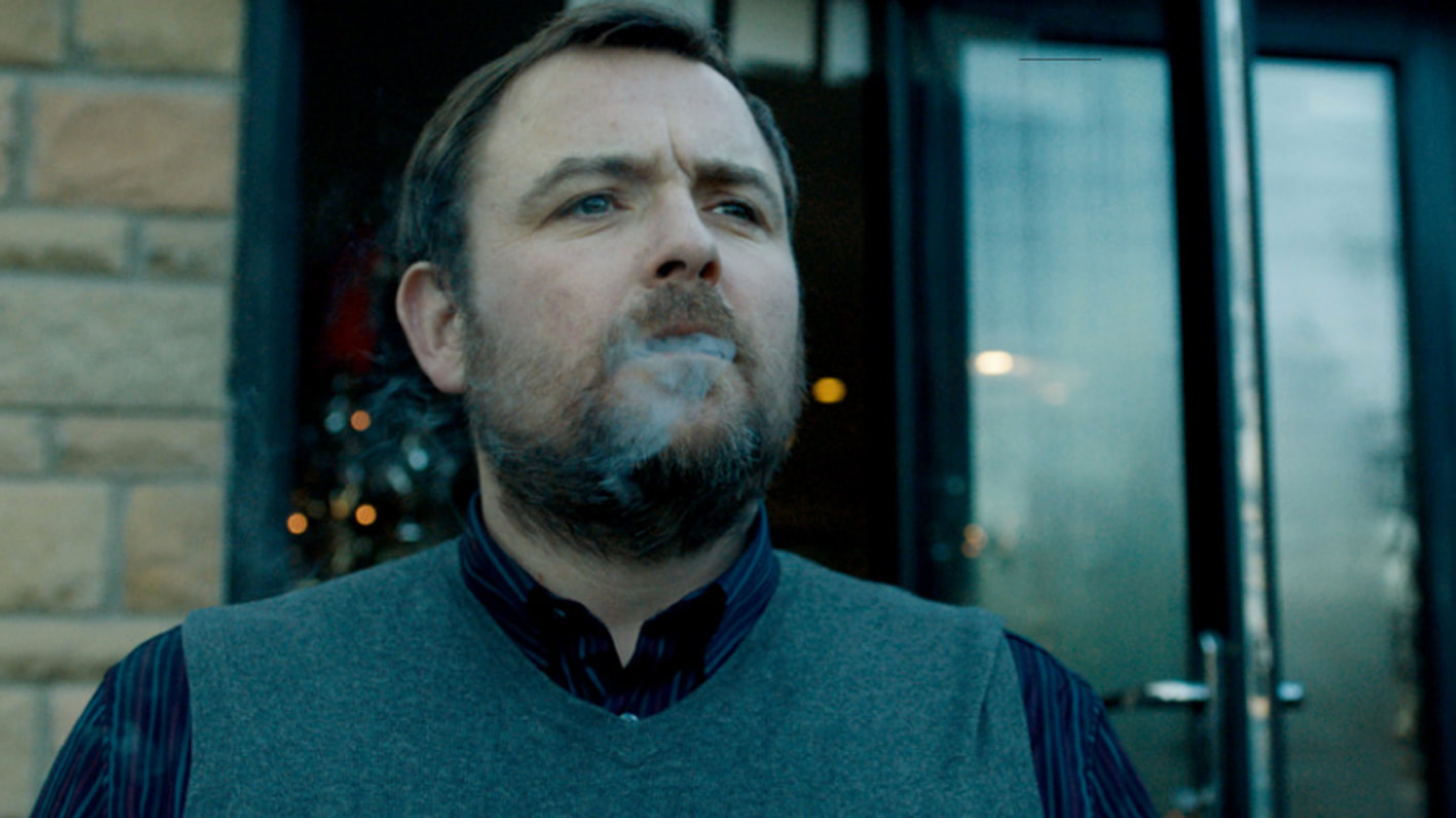 Happy New Year,Colin Burstead,Neil Maskell