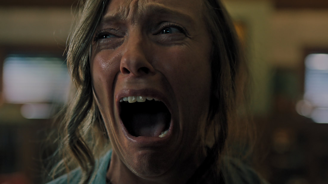 Hereditary,Toni Collette