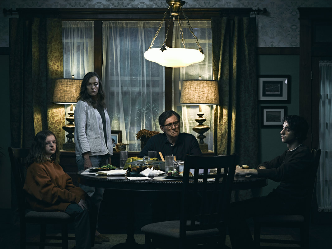 Hereditary,Toni Collette,Gabriel Byrne