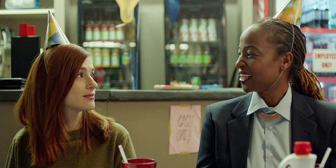 Mary Goes Round,Aya Cash,Melanie Nicholls-King