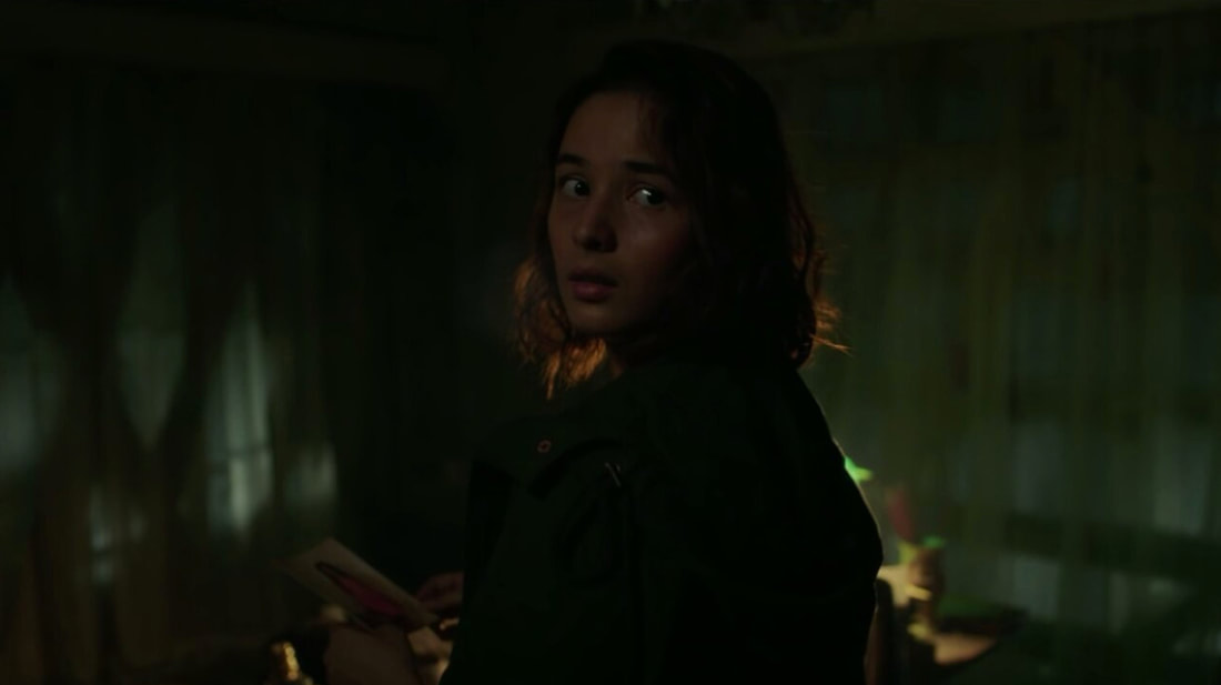 May the Devil Take You,Chelsea Islan