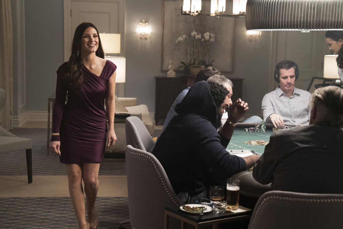Molly's Game,Jessica Chastain