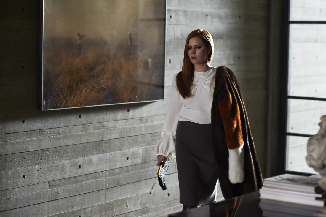 Nocturnal Animals,Amy Adams