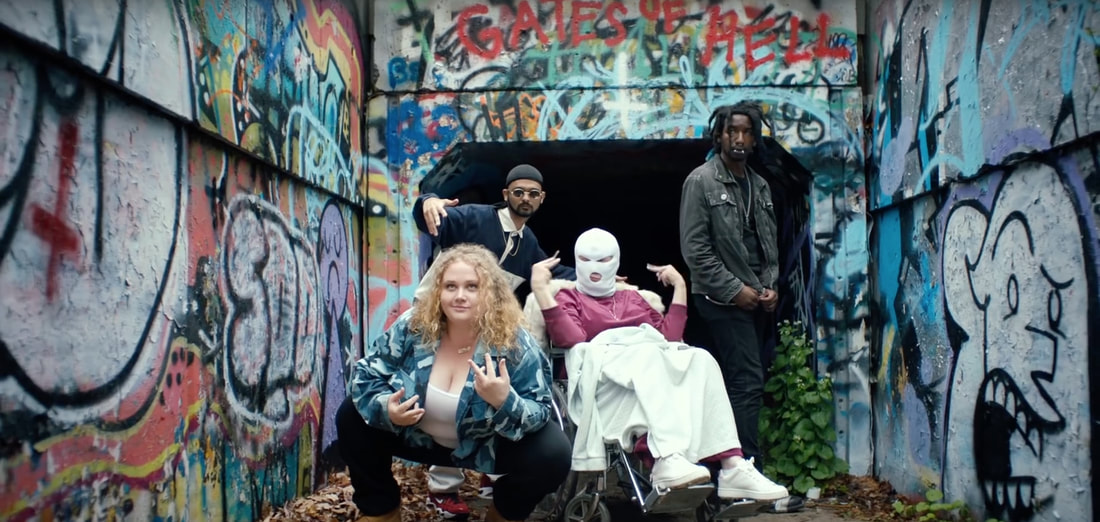 Patti Cake$,Danielle Macdonald,Siddharth Dhananjay,Mamoudou Athie,Cathy Moriarty