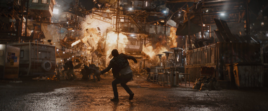 Ready Player One,Tye Sheridan