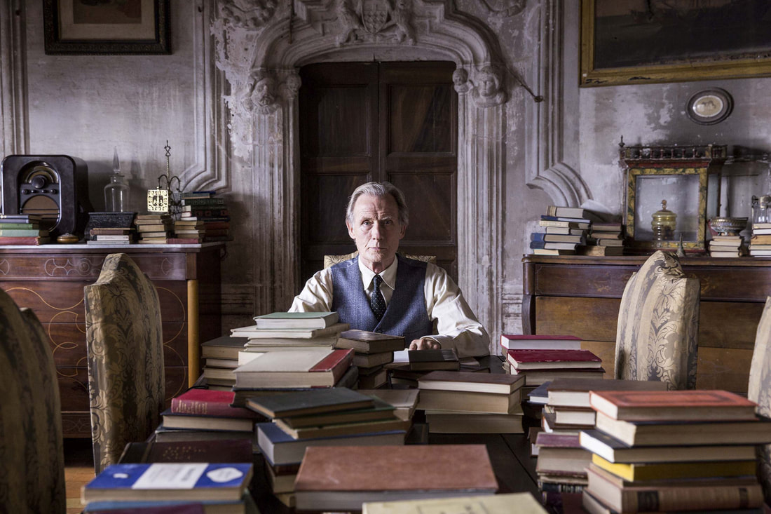 The Book Shop,Bill Nighy