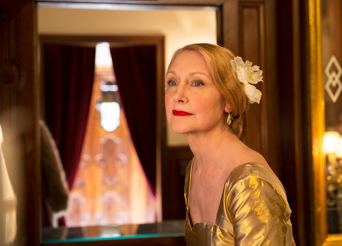 The Book Shop,Patricia Clarkson