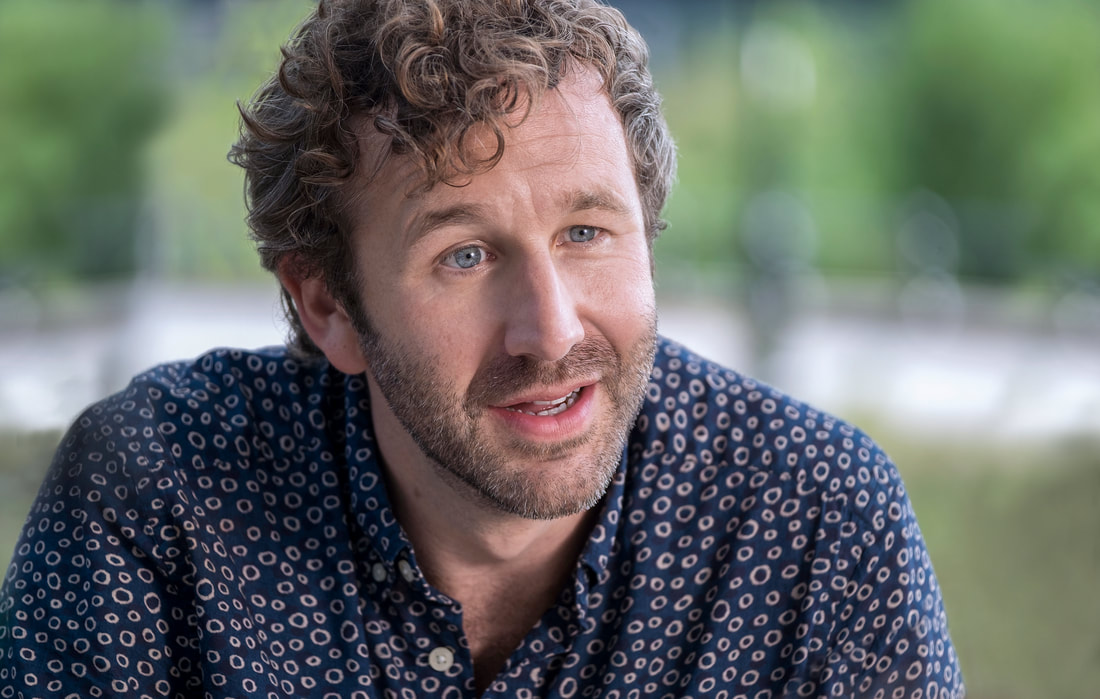 The Incredible Jessica James,Chris O'Dowd