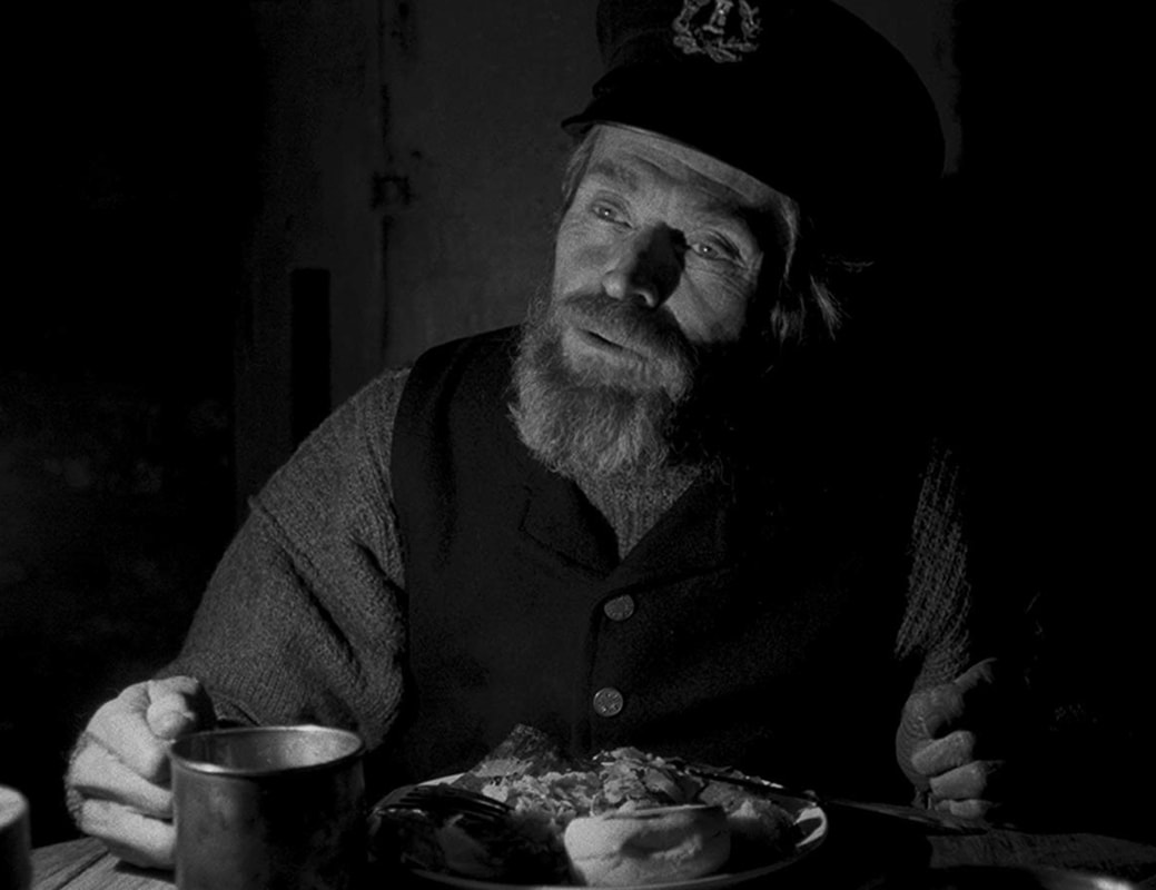 The Lighthouse,Willem Dafoe