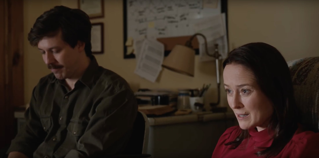 The Miseducation of Cameron Post,Jennifer Ehle,John Gallagher Jr