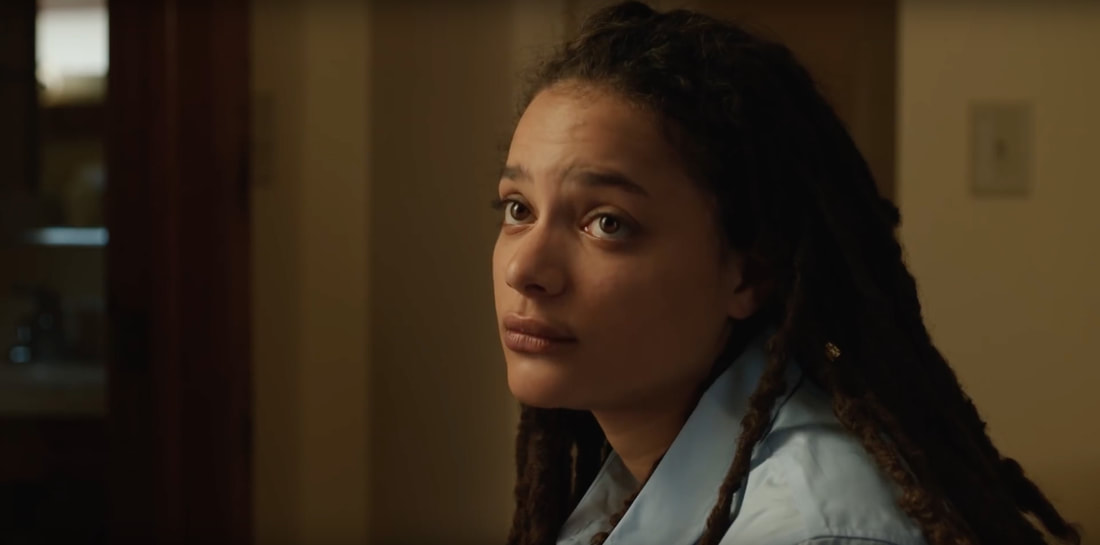 The Miseducation of Cameron Post,Sasha Lane