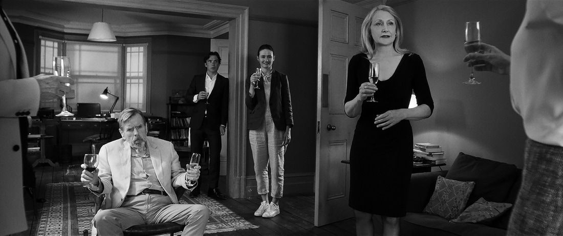 The Party,Timothy Spall,Patricia Clarkson,Emily Mortimer,Cillian Murphy