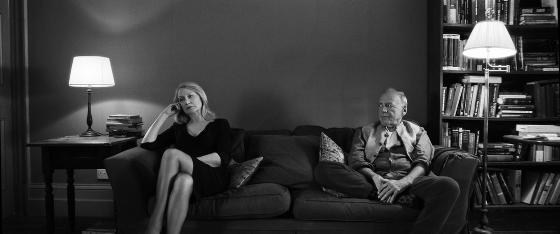 The Party,Patricia Clarkson,Bruno Ganz