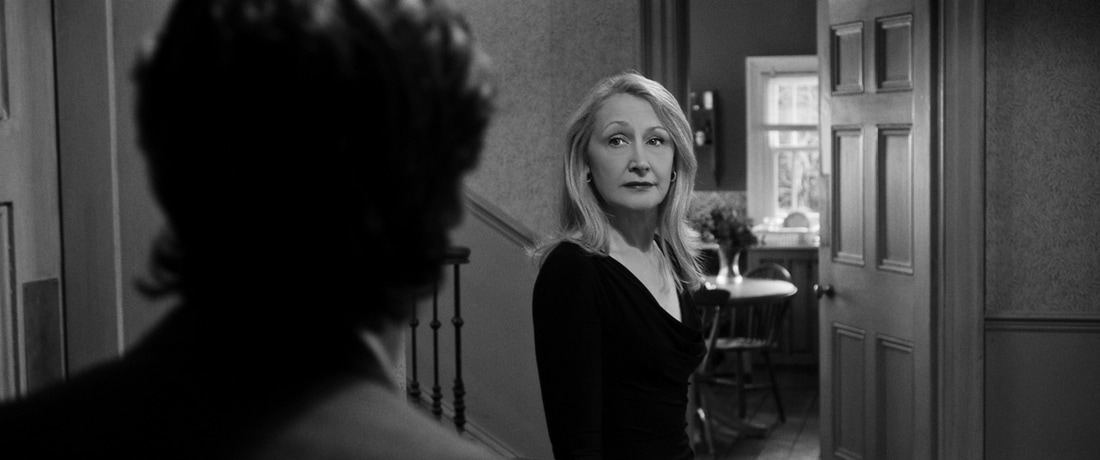 The Party,Patricia Clarkson