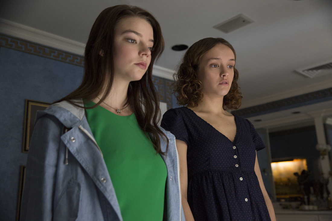 Thoroughbreds,Anya Taylor-Joy,Olivia Cooke