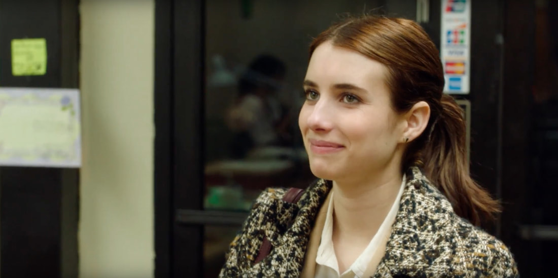 Who We Are Now,Emma Roberts