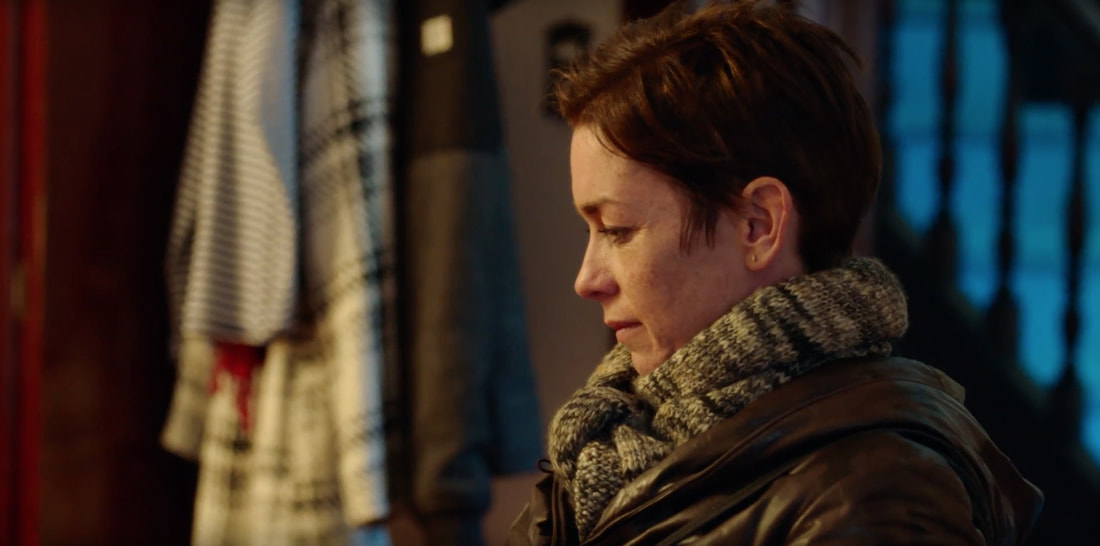 Who We Are Now,Julianne Nicholson